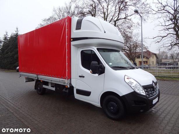 Renault Master 170 10 PALET 4,90m Fierana!  2018r Zadbany!