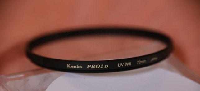 Filter Kenko 72mm Pro 1D