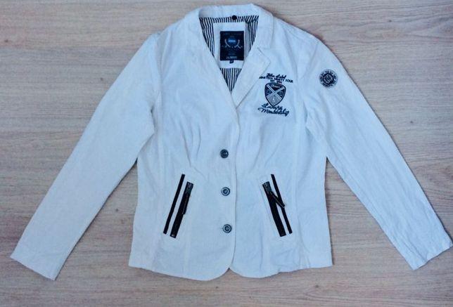 Куртка пиджак Blumarine Hilfiger klein Lauren Dutti Tardia Olmar L-XL