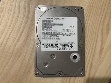 HDD Hitachi 320GB