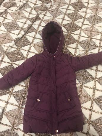 Плащик-курточка