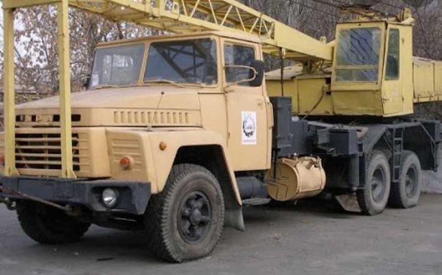 КрАЗ 250 КС 3575