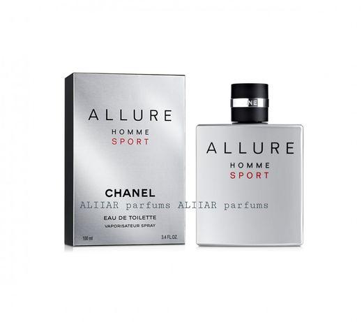 Парфюм Chanel  Allure Sport мужские • духи чоловічі шанель • есть опт