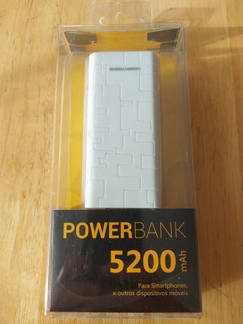 Powerbank Eurotech 5200