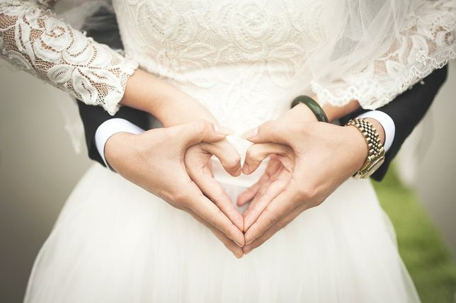 Nauka Pierwszego Tańca Taniec ślubny