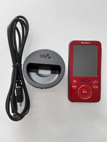 Odtwarzacz mp3/mp4 SONY NWZ-E436F 4GB
