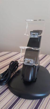Carregador comandos Playstation