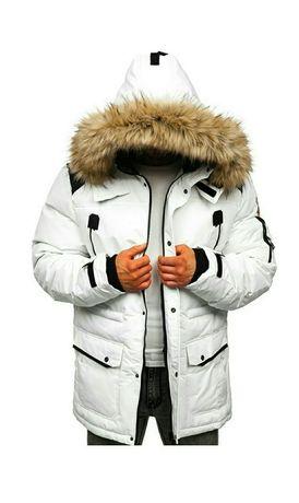 Куртка чоловіча, зимова