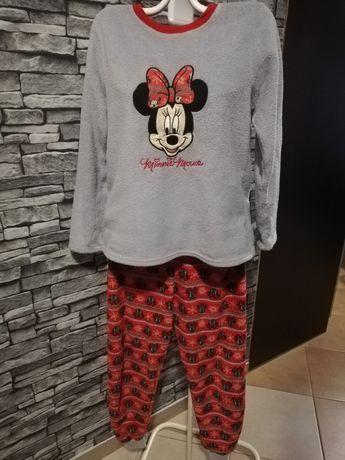 Milutka piżama myszka Minnie Mouse rozmiar 152cm