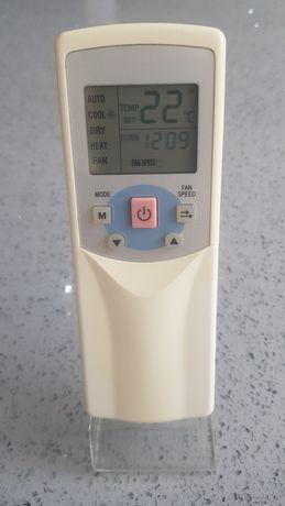 Comando para ar condicionado, como novo!