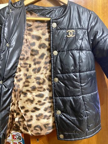 Куртка пиджак, демисезон