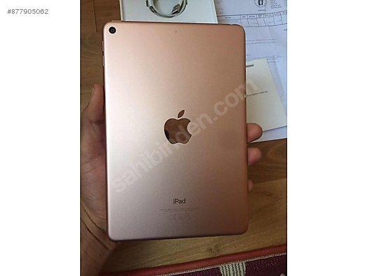 Оригинальный 100% корпус iPad Mini 5 2019 White, аккумулятор