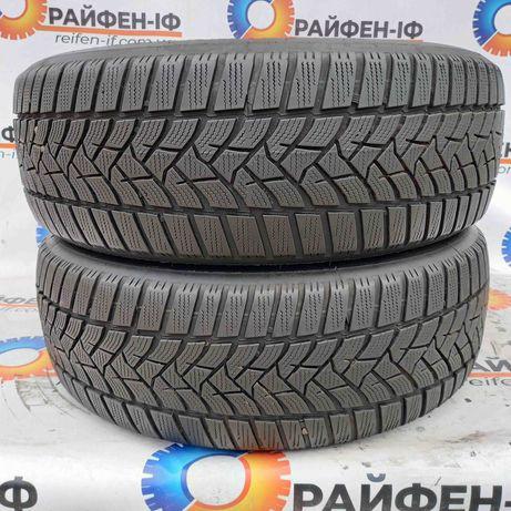 205/60 R16 Dunlop Winter Sport5 шини б/у резина колеса 2106229