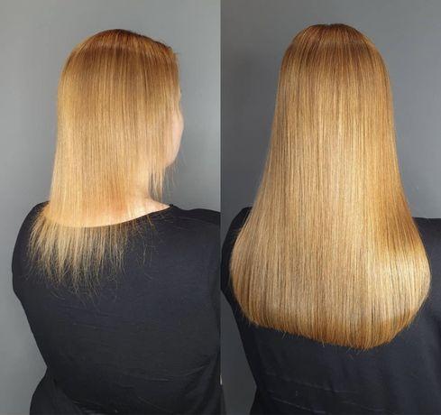 Vip Наращивание волос 200 гривен за 10 грамм