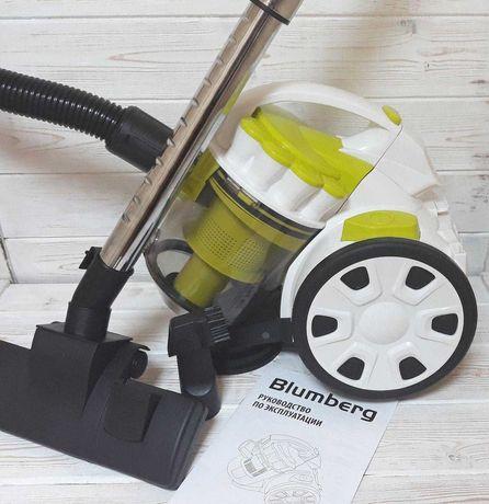 Колбовый, моющий фильтр / пылесос Blumberg качественный