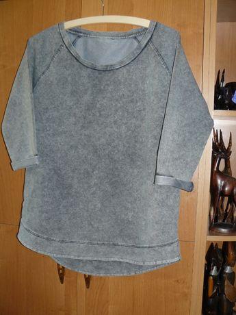Dresowa Bluza Italy M L jNowa Cudna