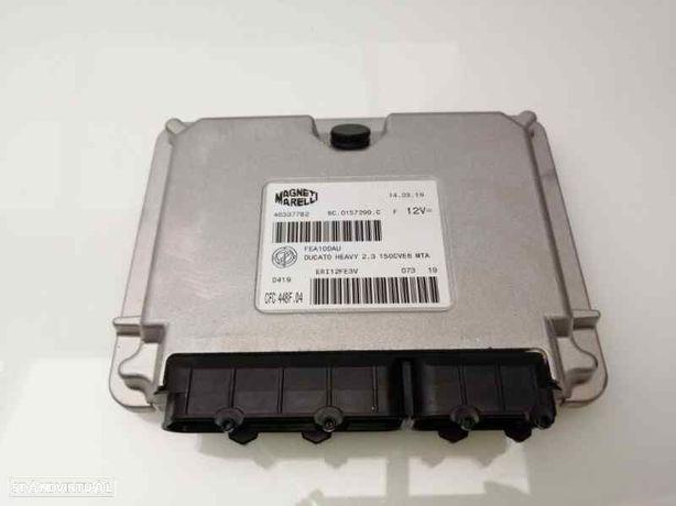 46337782 , BC0157299C Centralina caixa velocidades Automática FIAT DUCATO Platform/Chassis (250_, 290_) 150 Multijet 2,3 D F1AGL411C
