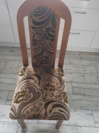 Krzesla    4  szt