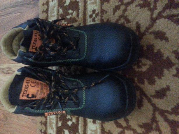 Робочие ботинки , буцы спецобувь 36 , 37 , 45 размер