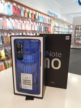 Xiaom Mi Note 10 Lite 6/64,6/128 официальная версия