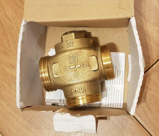 Клапан трехходовой HERZ (1776614)