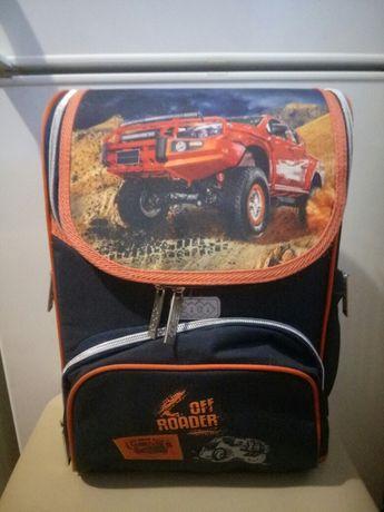 Рюкзак (портфель, ранец) ZIBI