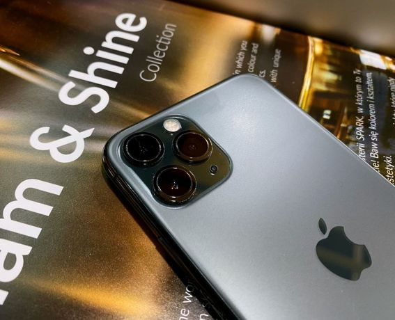 iPhone 11 Pro 256Gb Обмен Кредит 7Plus/8/X/Xr/XsMax/11/12ProMax/Ремонт