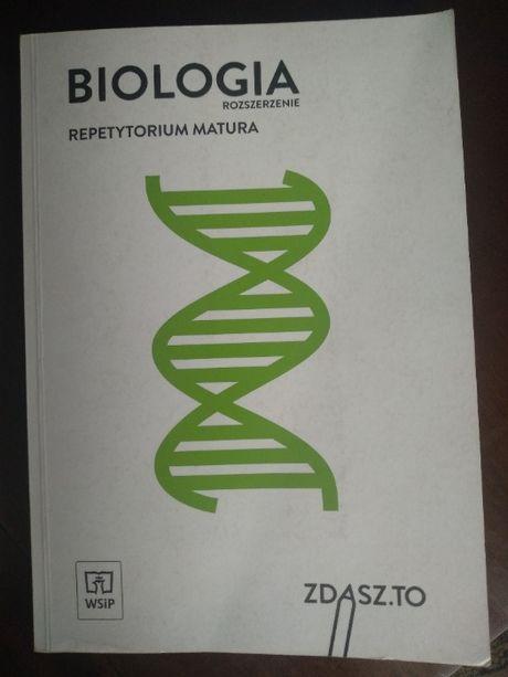 Biologia Repetytorium