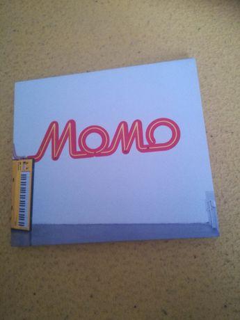 Płyta CD Momo