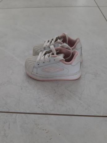 Buty dziecięce umbro