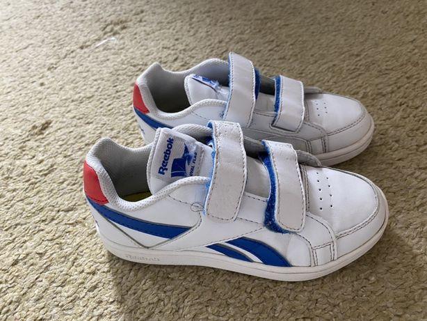 Buty dziecięce reebok