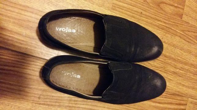 buty z firmy wojas