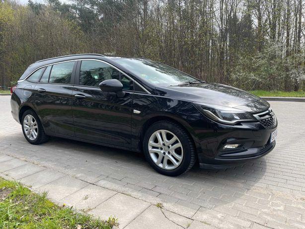 Opel Astra V 1.6CDTI Sports Tourer FV23% Od pierwszego właściciela
