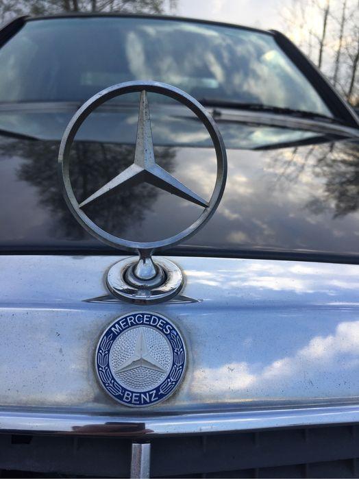 Skup Mercedes Mercedesów Jaworzno - image 1
