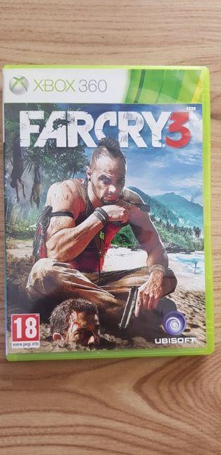 xbox 360 Farcry 3