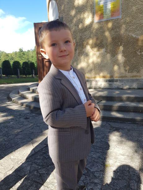 Garnitur dla chłopca 4T Calvin Klein 104