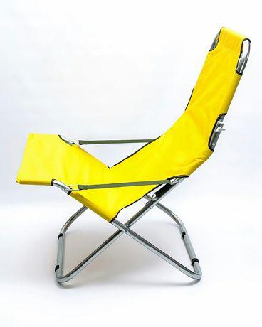 Продам: кресло-шезлонг новое