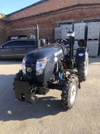 Мини трактор DW  244 AHT Сінтай ДТЗ 244