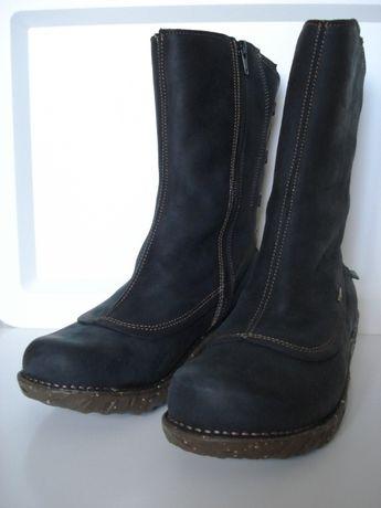 NOWE buty kozaki z gortexem hiszpańskie R.38 24,5cm gortex 699zł