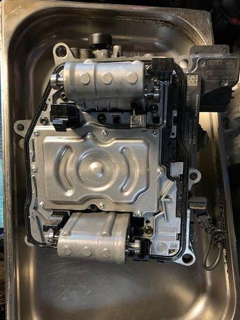 DSG7 DQ200, DSG6 naprawa sterownika-mechatroniki skrzyni biegów