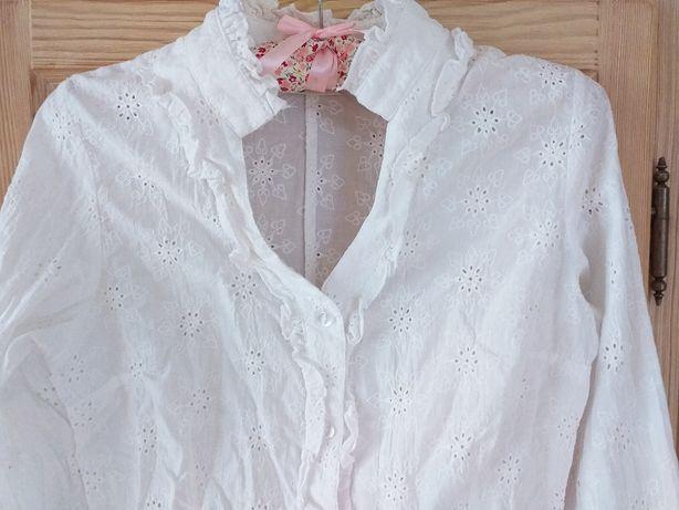 Bluzka damska bawełniana r 36-38