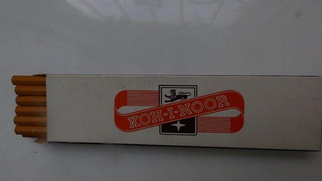 Карандаши KOH-I-NOOR в упаковке
