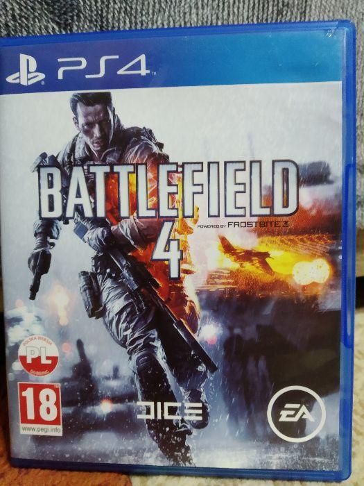Battlefield 4 Ps4 Siedlce - image 1
