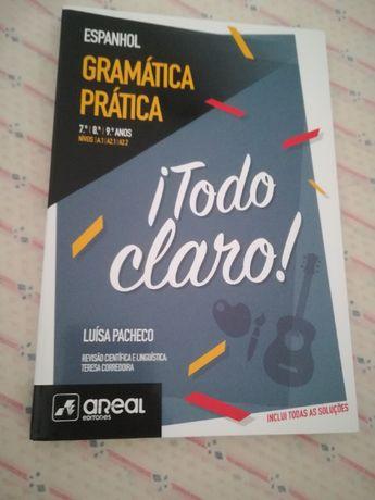 Gramática de Espanhol