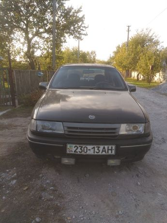 Opel Vectra A продам обменяю