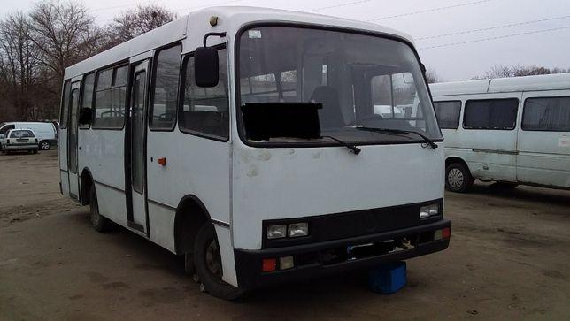ISUZU Богдан А091