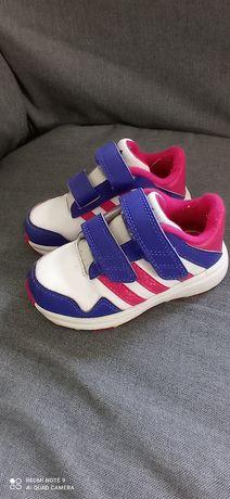 Buty Adidas, rozm. 23