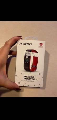 Smartwatch JK Active