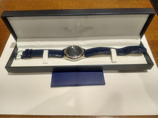 Швейцарские часы Revue Thommen Wall Street