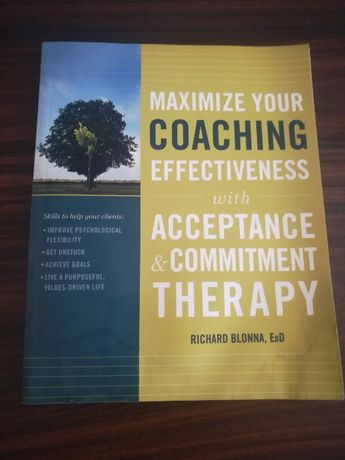 Blonna - Maximize your coaching effectiveness with ACT